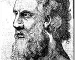 افلاطون،نخستين معمار انديشه سياسی