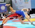 کشتی فرنگی قهرمانی جهان - ترکیه؛ روسیه قهرمان شد؛ ایران به مقام سوم دست