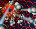 استخراج فلزات سنگین از مواد غذایی به کمک نانو ذرات مغناطیسی