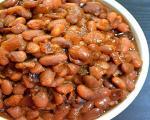 طرز تهیه خوراک لوبیای کبابی