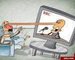 حمله BBC فارسی به اعتقادات مسلمانان!