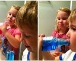 کودکان چه موقع از دهانشویه استفاده کنند؟