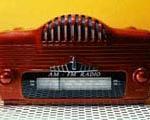 رادیو در ایران هفتاد ساله شد