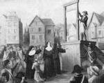 اعدامهایی شبیه به شکنجه در قرون وسطی!!