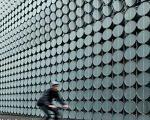 گلهای هوشمند؛ عضو جدید نمای بیرونی ساختمانها