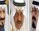 جنگ قدرت برای انتخاب ولی عهد جدید عربستان بالاگرفت