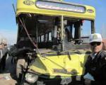 سردار مومنی: دفترچه رانندگان حمل ونقل عمومی با یک تصادف باطل می شود