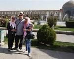 میزان جذب گردشگر فصلی در اصفهان چقدر است؟