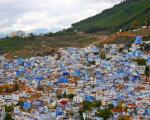 شفشاون، شهر آسمانی و بسیار دیدنی مراکش + تصاویر