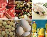 ضیغمی به مهر اعلام کرد: جزئیات عرضه نوروزی برنج، گوشت و میوه