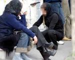 فرار ۴ دختر نوجوان از خانه به قصد تفریح