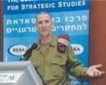 فرمانده نظامی منطقه شمالی اسرائیل:شیعه دشمن اول ماست نه گروههای تکفیری