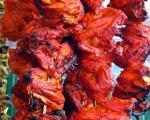 مرغ تندوری (غذای هندی)