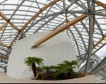 آخرین اثر معماری «لوئی ویتون» در پاریس