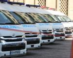 """زمان  آغاز طرح """"سلامت نوروزی"""" وزارت بهداشت"""