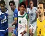 چه كسی بهترین بازیكن سال فوتبال آسیا می شود؟