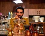کافهداری یک طلبه در اصفهان