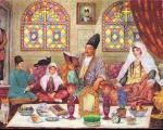 آشنایی با مراسم عید نوروز در جنوب شرق استان تهران