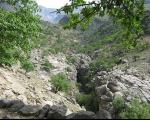 تصاویری از آبشار زیبای «طوف کما»