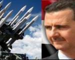 سوریه موشکهای خود را به سمت تلآویو نشانه گیری کرده است
