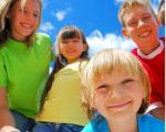 بازیهایی که به اجتماعیشدن کودکان کمک میکند