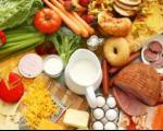 غذایی برای سلامت پوست