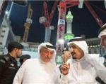پیگیری حادثه مسجدالحرام توسط پادشاه سعودی