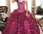 زیباترین مدل لباس حنابندان عروس ۲۰۱۴