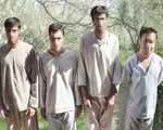 جنایت باند مخوف آدم رباها در باغ گیلاس