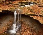 این پارک طبیعی هزار رنگ... / عکس