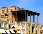 رعب و وحشت در بنای تاریخی عالی قاپو!