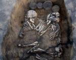 کشف دهکده عشاق در سیبری توسط باستان شناسان +تصاویر
