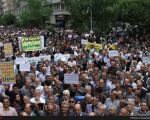 محجوب: بیش از ۴۰۰ هزار نفر فاقد امنیت شغلی هستند/دولت حق اعتراض کارگران را به رسمیت بشناسد