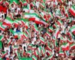 پرتماشاگرترین تیم ملی ایران با حضور کی روش