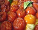 طرزتهیه دلمه گوجه فرنگی