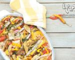 دستور پخت 3 غذای خوش طعم ترکیه