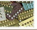 پیشگیریهای زنانه موثر ترند یا مردانه