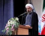 روحانی:مردم باید از امکانات فضای مجازی راحت تر و سالم تر استفاده کنند