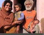 پیرمرد هندی در 96 سالگی پدر شد