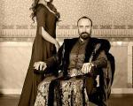پوستر های اورجینال از سریال حریم سلطان