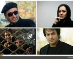 بازیگران این روزهای پردهی نقرهای سینما