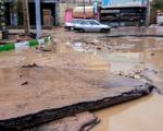 خسارت 45 میلیاردی سیل به آثار تاریخی ایلام