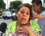 سرقت گردنبند یک زن در برنامه زنده تلویزیونی +تصاویر
