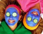 ماسک های خانگی زیبایی مخصوص فصل بهار