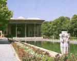 باغهای ایرانی با شهرت جهانی