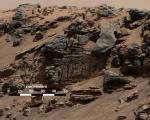 پرورش کاهو در مریخ