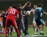 اردنیها به جای نشست هماهنگی به تشییع جنازه رفتند!