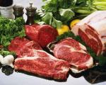 نکاتی مهم درباره ی گوشت