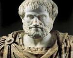زندگینامه ارسطو