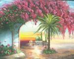 حکایت بهلول و بهشت